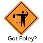 Foley Flagger Sign 02