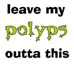 Leave Polyps Out