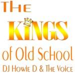 Kings Of Old School Items