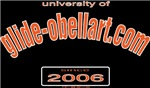 glide-obellart U orange