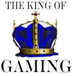 KiNG OF GAMING