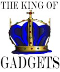 KING OF GADGETS