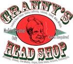 Granny's Head Shop