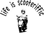 Scooteriffic!