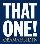 That One! Obama Biden