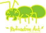 Radioactive Ant!