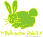 Radioactive Rabbit!