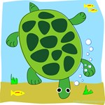 There is No Such Thing as a Bad Turtle!
