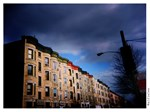 """Park Place, Brooklyn"""