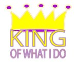 KING Of What I Do