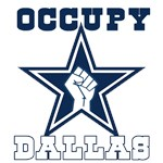 Occupy Dallas