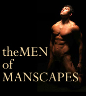 The Men of Manscapes