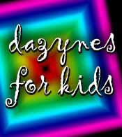daZynes for kids