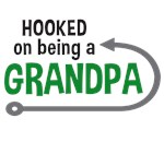 Hooked on Being a Grandpa