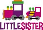 Trains Little Sister