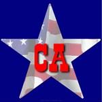 Patriotic State Stars