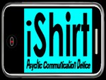iShirt Psychic Communication Device