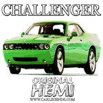 2009 Challenger