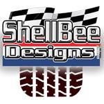 ShellBee Designs Our Logo