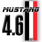 Mustang 4.6