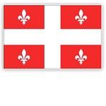 Quebec Red Flag