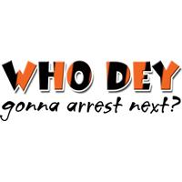 Who Dey - version II