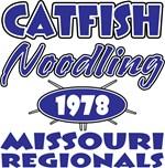 Catfish Noodling Missouri Regionals