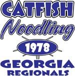 Catfish Noodling Georgia Regionals