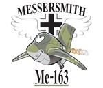 Me-163 messersmith