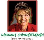 Sarah Palin Christmas!