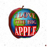 I Love The Big Apple