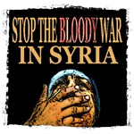 Stop The Bloody Syria War