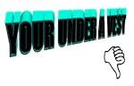your under a vest