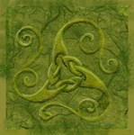 Celtic Knotwork Designs