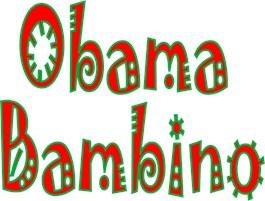 Obama Bambino