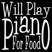 Will Play Piano