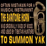 Summon Yak