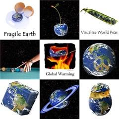 Warped Earth