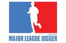 Major League Jogger (1)