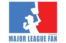 Major League Fan