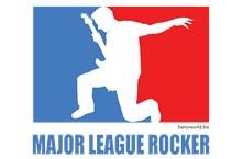 Major League Rocker