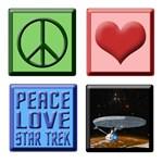 Peace Love Star Trek (2)