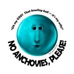 No Anchovies, Please!