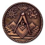 Bronze Freemasonry