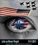 remember 9/11/01 Section 2