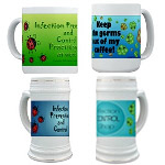 Infection Control Mugs