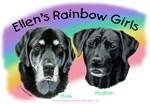 Ellen's Rainbow Girls