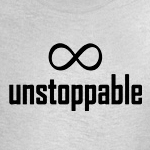 Infinity, Unstoppable