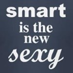 Smart Is The New Sexy