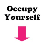 Occupy Yourself Movement 99 percent funny!